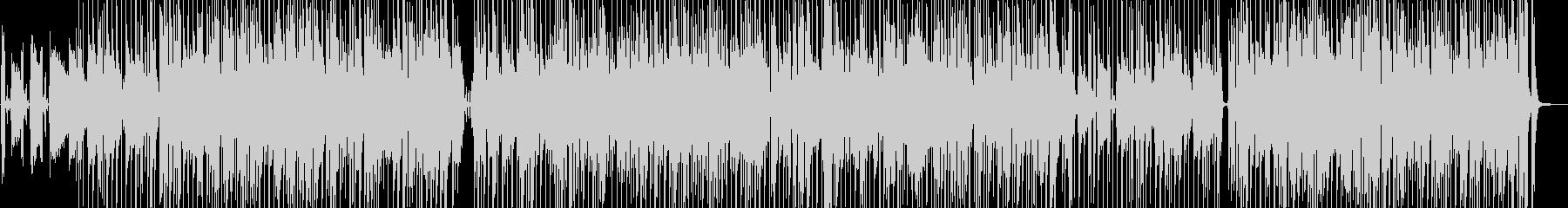 サラサラ ジャズ ほのぼの 幸せ ...の未再生の波形