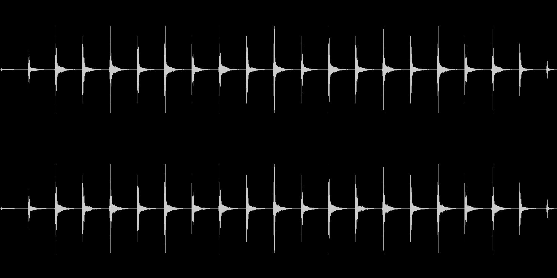 時計 ticktock_45-2_revの未再生の波形