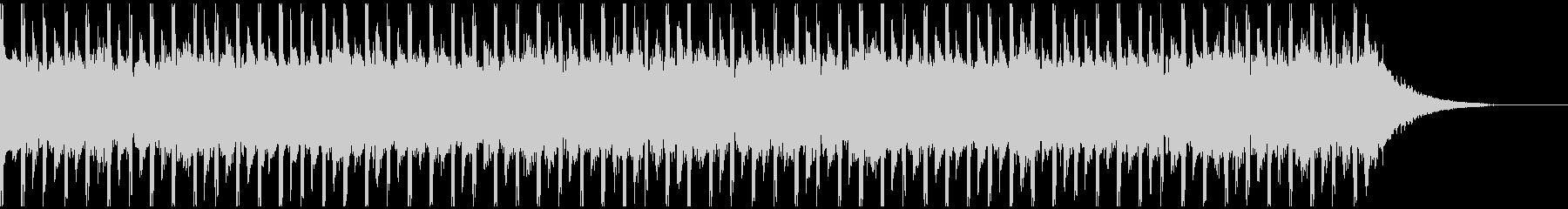 モダンコーポレート(30秒)の未再生の波形
