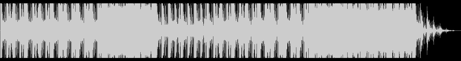 映画/壮大/力強いBGM_No394の未再生の波形