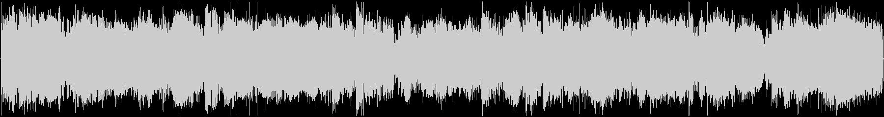 イメージ 極端な異常なクレイジー低02の未再生の波形