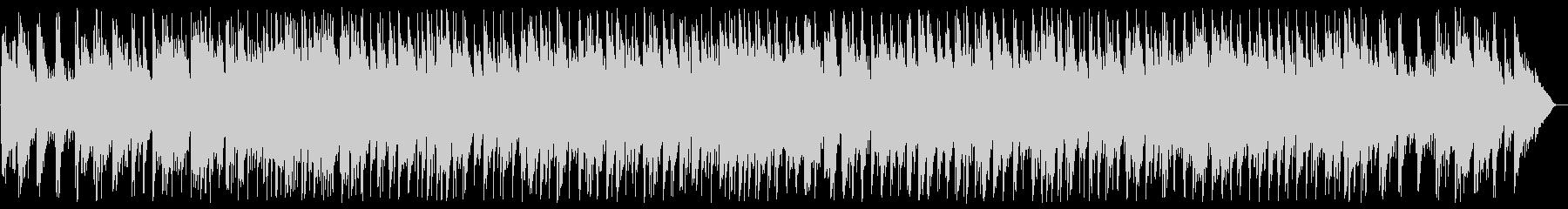 メローでメロディアスなアコギサウンドの未再生の波形