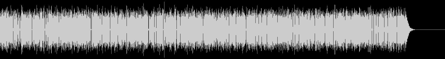 ノイズ パチッ02の未再生の波形