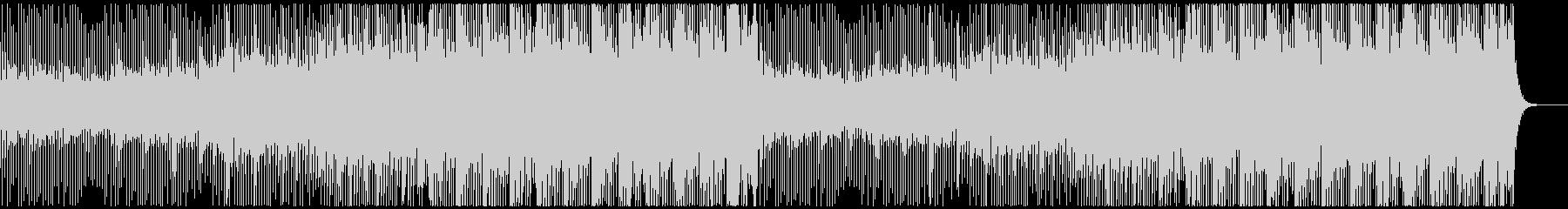 クール・スタイリッシュ・EDM・6の未再生の波形