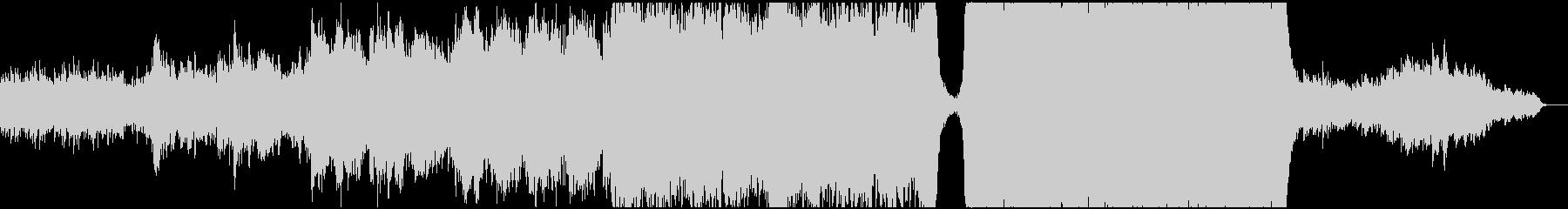 StockMusic35の未再生の波形