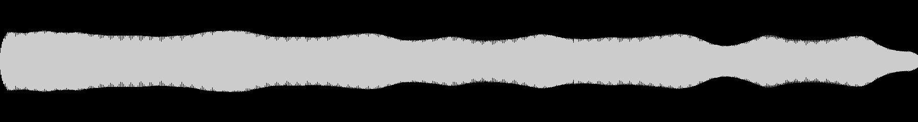 中電気ハム、電気、アーキング、スパークの未再生の波形