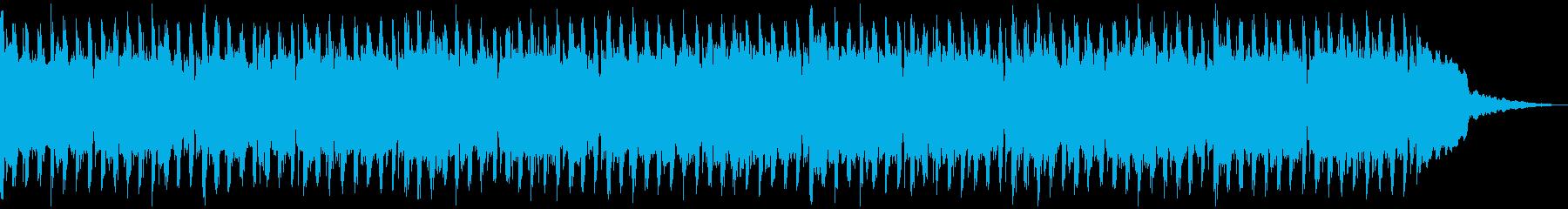 代替案 ポップ アクティブ 明るい...の再生済みの波形