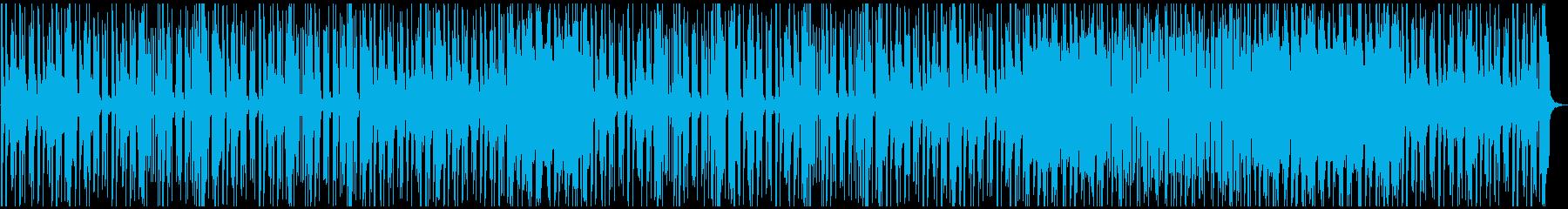 メロウなフレーズに合うファイヒップホップの再生済みの波形