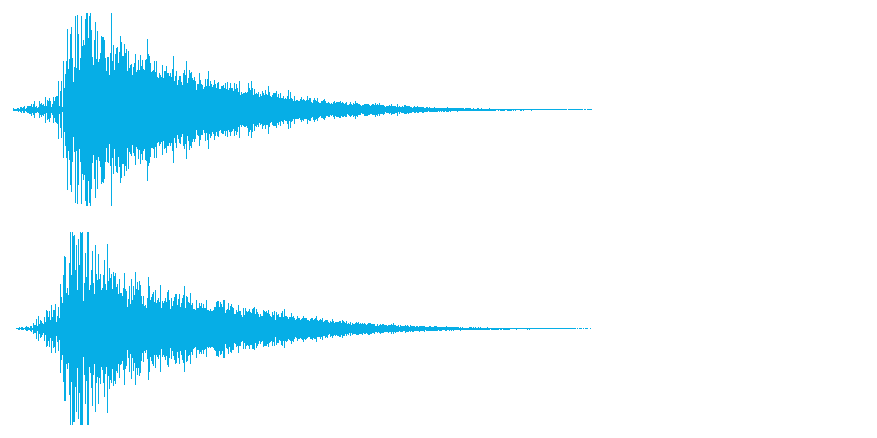 シャキーン☆星,回復,特殊魔法に最適28の再生済みの波形
