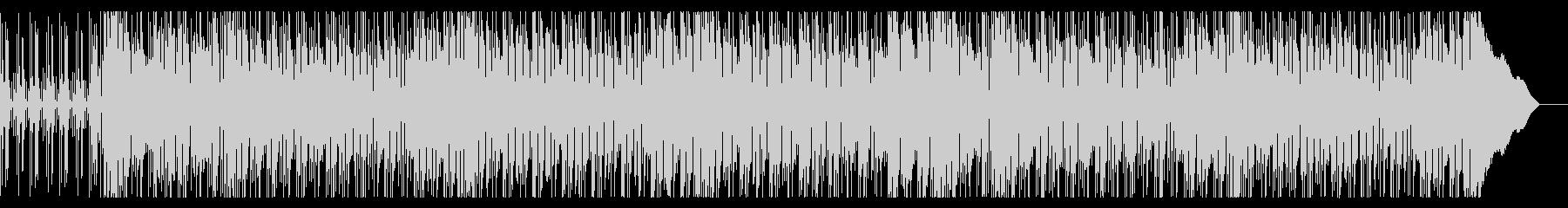 LOUNGE上品なラウンジミュージックの未再生の波形