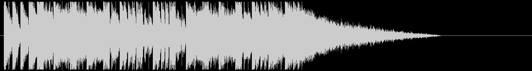 DUBSTEP EDM COOL の未再生の波形