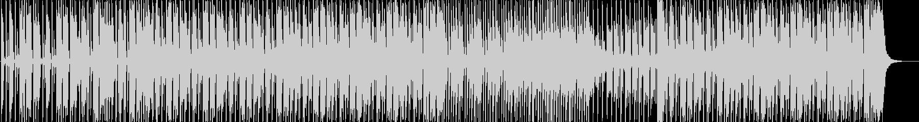 イージーリスニング 技術的な 静か...の未再生の波形