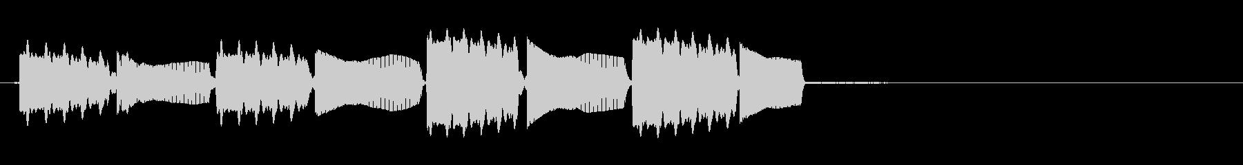 STEEL GUITAR:ツートー...の未再生の波形