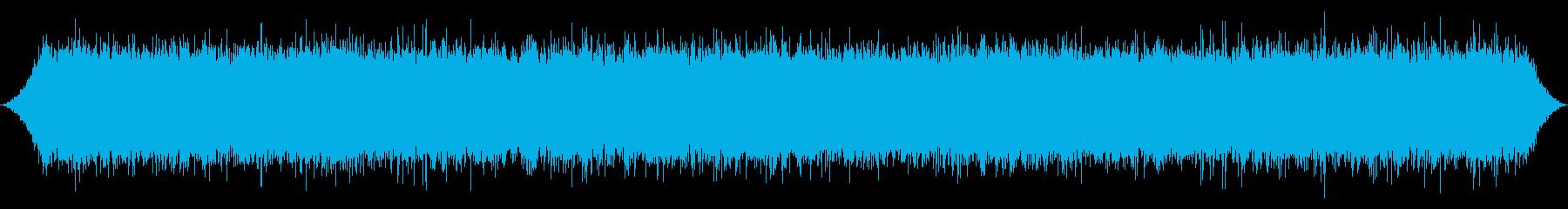 水カルバート:中程度の中空のうねる流れの再生済みの波形
