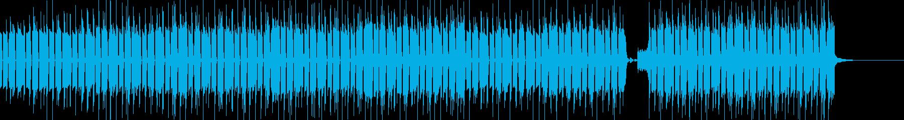 インストールやアップデート待ちの時間を…の再生済みの波形