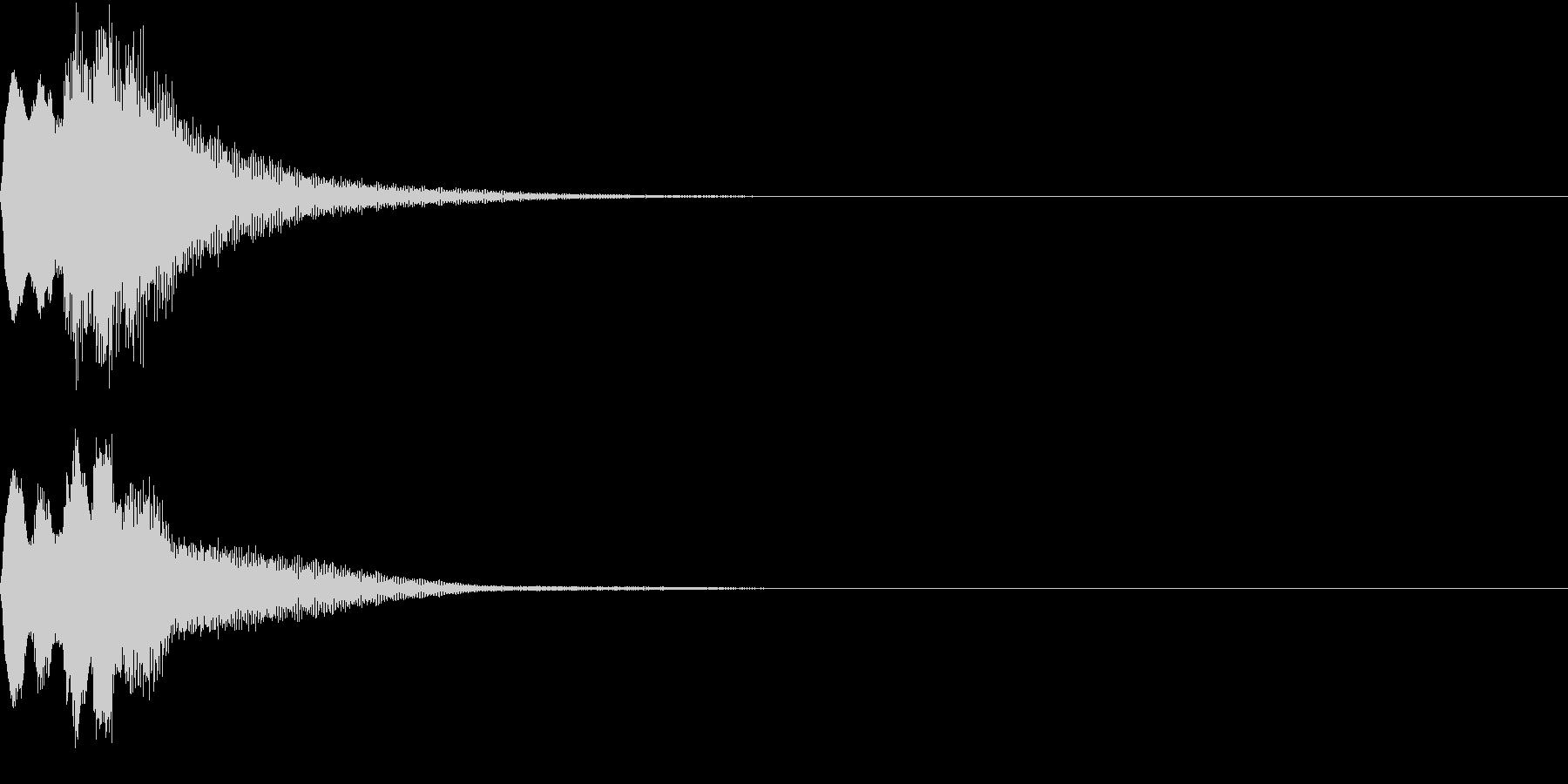 理科 化学 実験 変化 不思議 24の未再生の波形