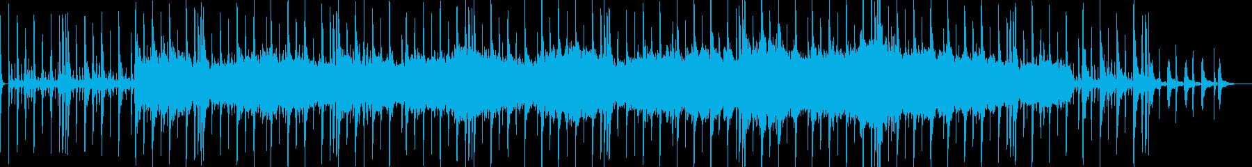 Superluminal Tの再生済みの波形