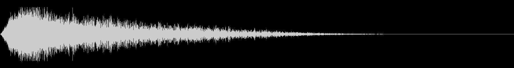 Dark_Attack-44の未再生の波形
