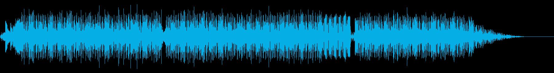 アーバンファンク。根と溝。ニューヨ...の再生済みの波形