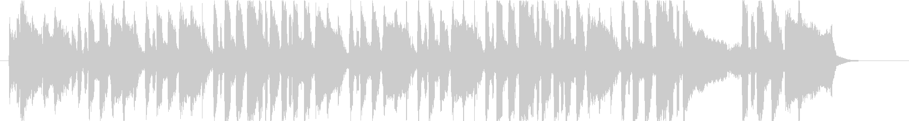 誕生日の歌(ワルツver) 【ユウト】の未再生の波形