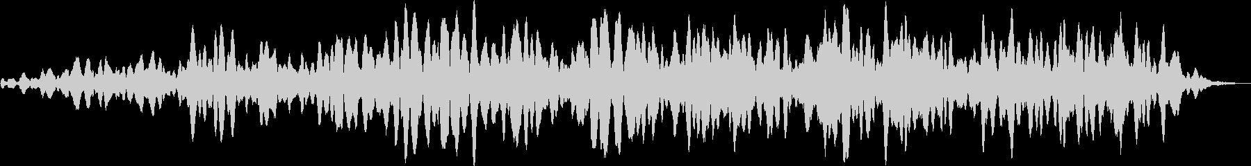 ヒューッ (オーラを溜める音)の未再生の波形