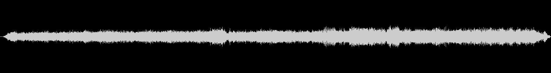 板金ボウ03-LCRの未再生の波形
