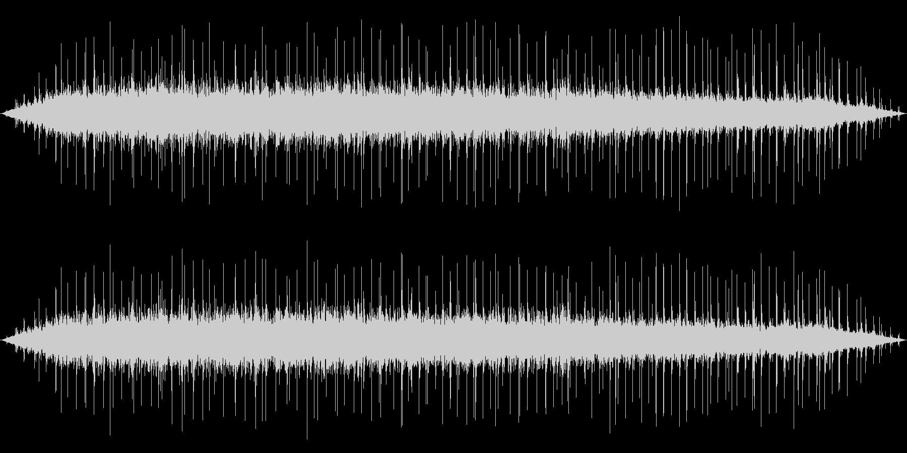 天気 サマーライン05の未再生の波形