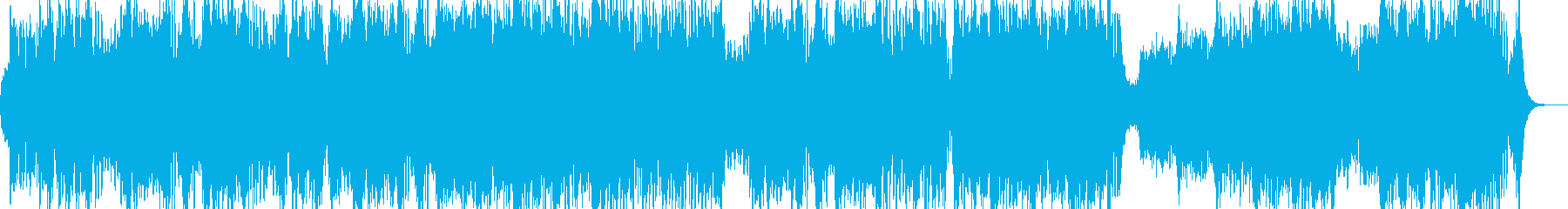 A classical image that attacks's reproduced waveform