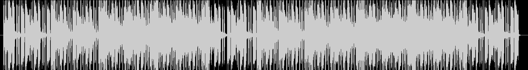 Drive Late Rock's unreproduced waveform