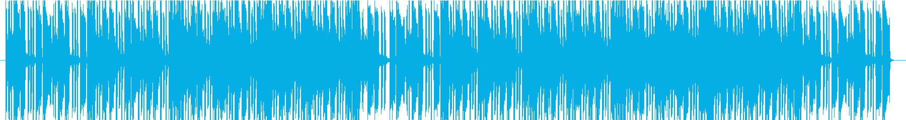 Drive Late Rock's reproduced waveform