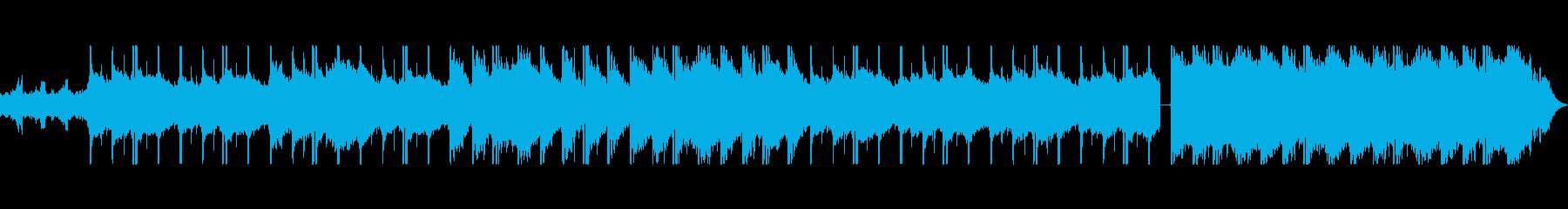 LoFi HipHop リラックス!の再生済みの波形