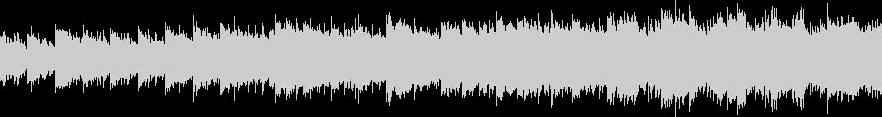 アコーステック センチメンタル 繰...の未再生の波形