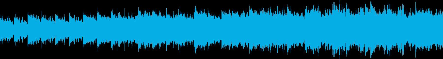 アコーステック センチメンタル 繰...の再生済みの波形