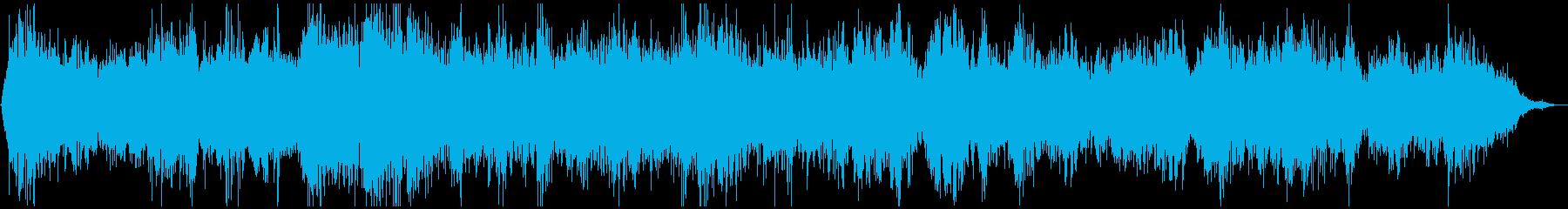 イメージ ゴロゴロ水01の再生済みの波形
