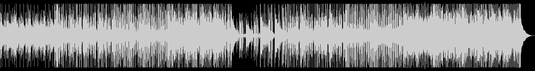 爽やかなカフェBGM_No686_1の未再生の波形