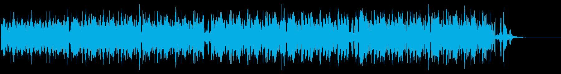 texture8の再生済みの波形