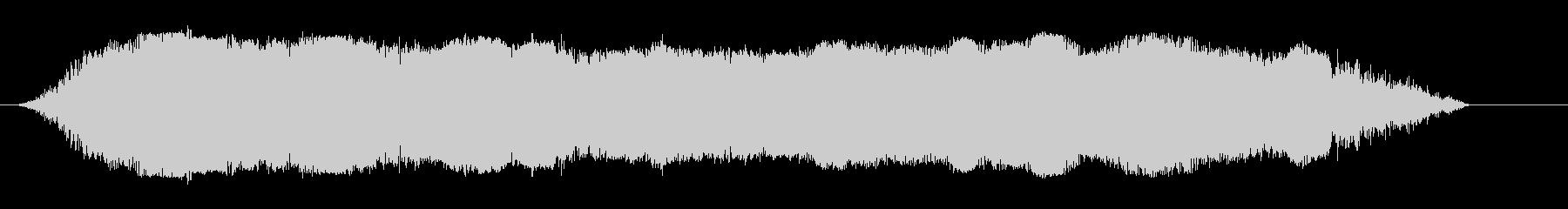 GTSカー;スロー(数)で、Cu ...の未再生の波形