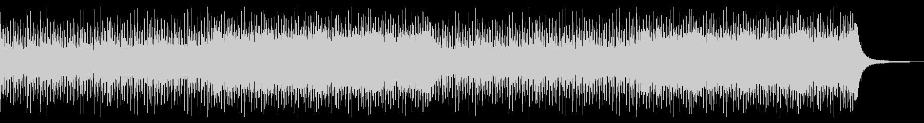 ストリングスなし 切ない ピアノ ギターの未再生の波形