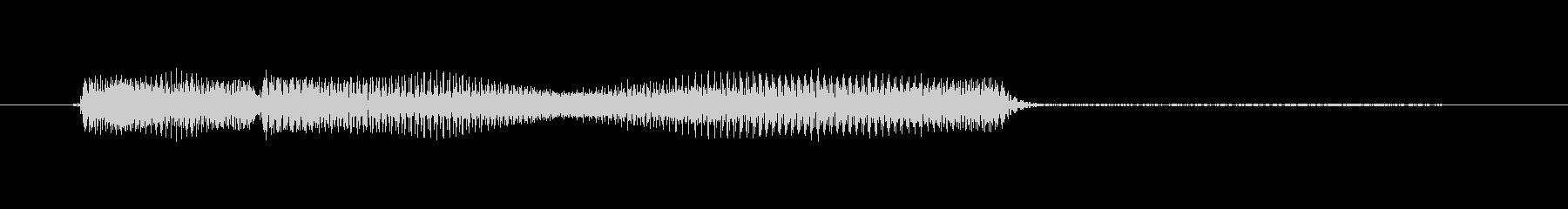ゲーム、クイズ(ピンポン音)_012の未再生の波形