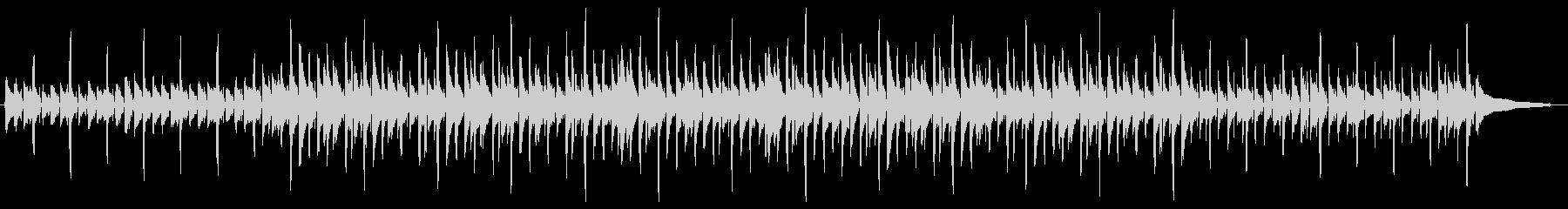 流行のコーポレート系サウンドシリーズ♪の未再生の波形