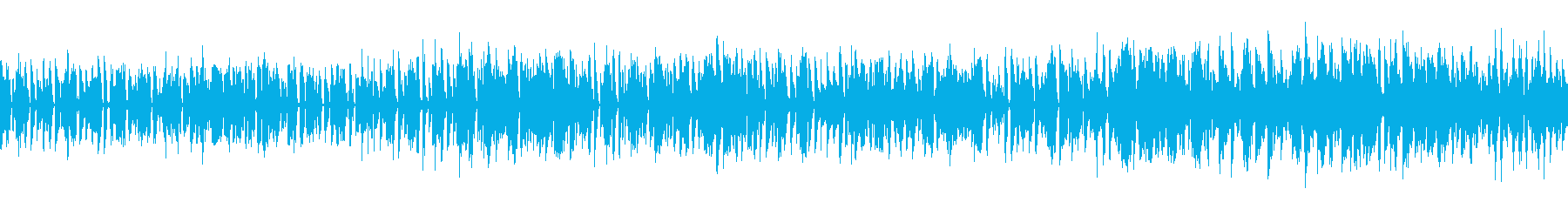 Village in a different world (loop specification)'s reproduced waveform