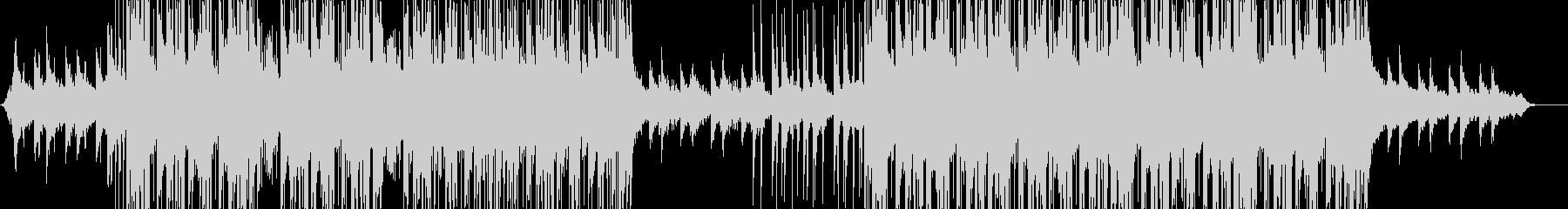 future bass、EDM1-Aの未再生の波形