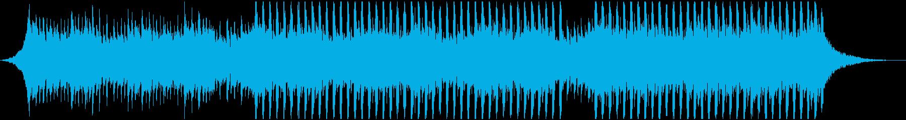 ポップ ロック 民謡 コーポレート...の再生済みの波形