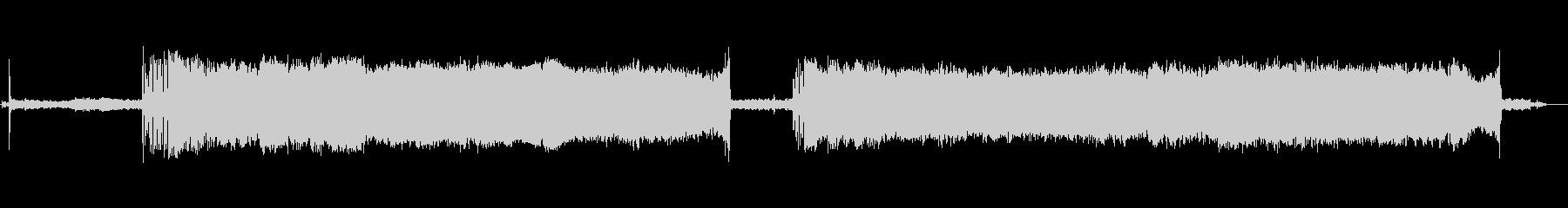 電動シャープナー、ブッチャー、KN...の未再生の波形