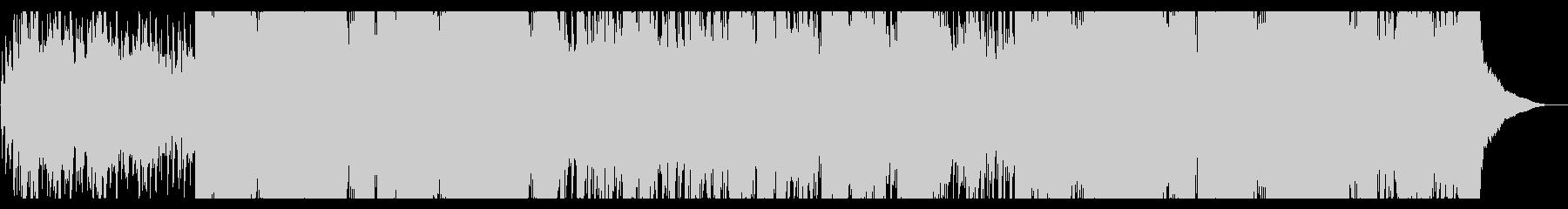 ポップの1 pop  Youtube の未再生の波形