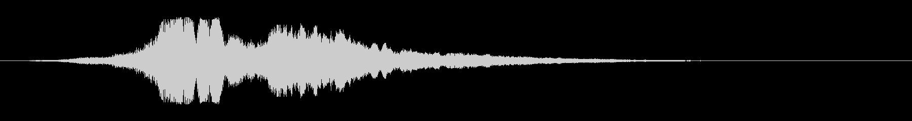 SC。レーシング; By、Cu F...の未再生の波形