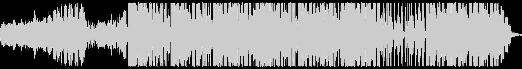 エスニック。東部オリエンタルの未再生の波形