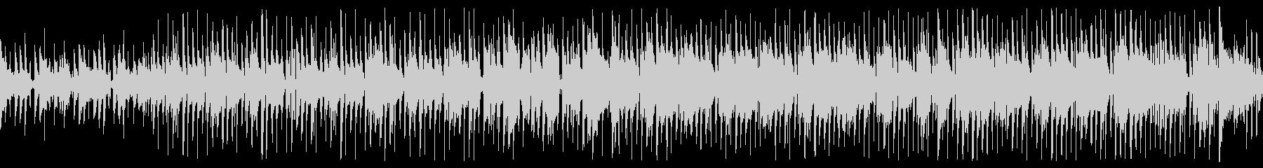 ループ済アコギが可愛いSurfmusicの未再生の波形