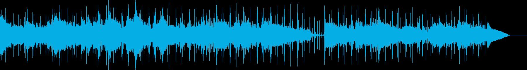 西海岸のchillで洗練されたbeatの再生済みの波形