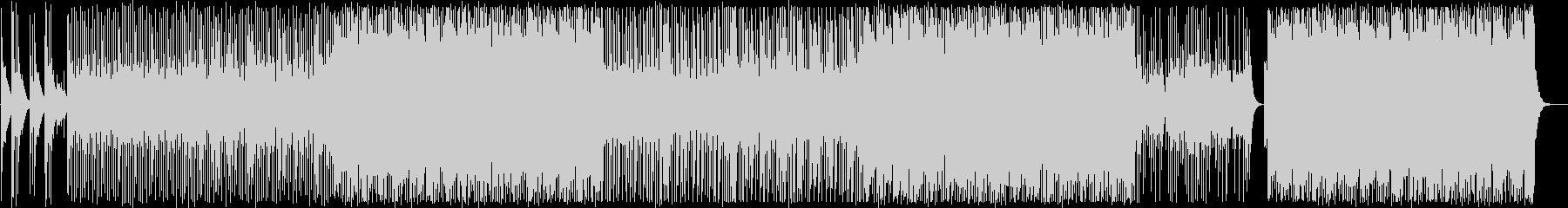 和風/和楽器/掛け声(は!/よぉ~)A2の未再生の波形